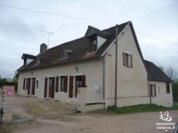 Achat Maison 7 pièces Savigny en Sancerre
