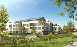 Achat Appartement 4 pièces Vert St Denis