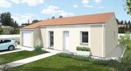 Achat Maison Chatillon sur Indre