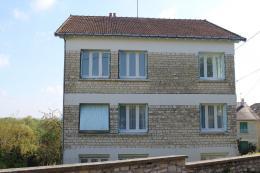 Location Appartement 4 pièces La Roche Posay