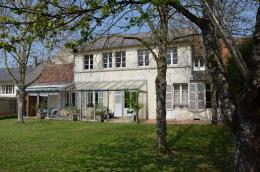 Achat Maison 8 pièces Bourges