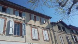 Location Maison 3 pièces St Sulpice
