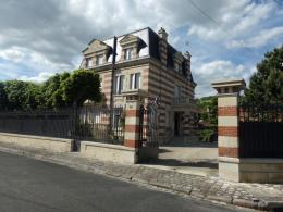 Achat Hôtel particulier 16 pièces Vailly sur Aisne