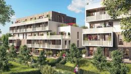 Location Appartement 2 pièces Roncq