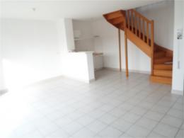 Achat Appartement 3 pièces Lesparre Medoc
