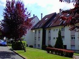 Location Appartement 6 pièces Montbeliard