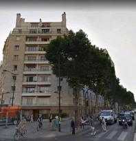 Location Appartement 3 pièces Paris 14