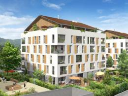 Achat Appartement 4 pièces Bellegarde sur Valserine
