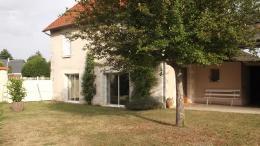 Achat Maison 8 pièces Richelieu