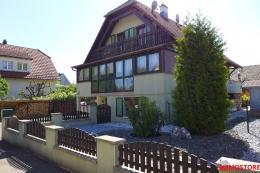Achat Maison 5 pièces Bartenheim
