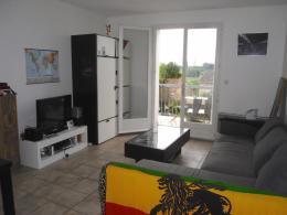 Location Appartement 2 pièces L Isle sur la Sorgue