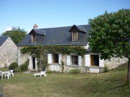 Achat Maison 4 pièces Marcilly sur Maulne