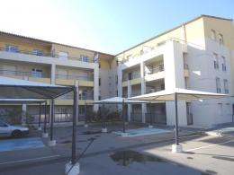 Achat Appartement 2 pièces Bagnols sur Ceze