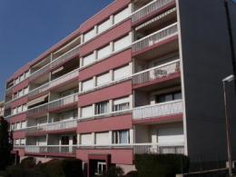 Location Appartement 3 pièces Montceau les Mines