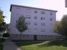 Achat Appartement 3 pièces Audincourt