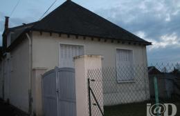 Achat Maison 3 pièces Autry le Chatel