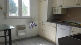 Location Appartement 2 pièces Village Neuf