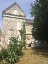 Location Maison 7 pièces Gond Pontouvre