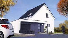 Achat Maison+Terrain 5 pièces Landser