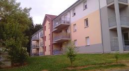Location Appartement 2 pièces Maubeuge