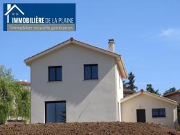 Location Maison 4 pièces St Galmier