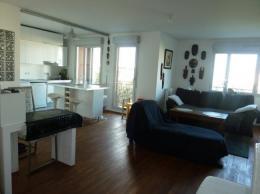 Appartement La Plaine St Denis