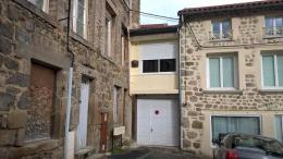 Location Maison 2 pièces St Didier en Velay