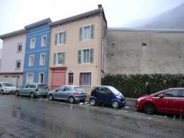 Achat Immeuble 25 pièces Morez