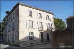 Achat Maison 11 pièces Vernoux en Vivarais
