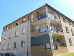 Achat Appartement 3 pièces Chaumont