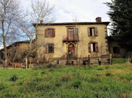 Achat Maison 7 pièces Boulogne sur Gesse