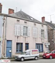 Location Maison 5 pièces Montsurs