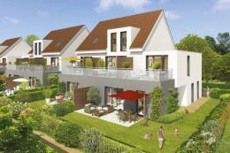 Achat Appartement 5 pièces Oberschaeffolsheim