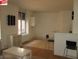 Appartement St Die des Vosges &bull; <span class='offer-area-number'>43</span> m² environ &bull; <span class='offer-rooms-number'>2</span> pièces
