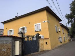 Location Maison 5 pièces La Cote St Andre