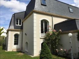 Location Maison 10 pièces Chatou