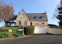 Achat Maison 9 pièces Faye d Anjou