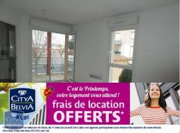 Location Appartement 3 pièces St Juery
