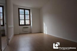 Location Appartement 2 pièces Vif