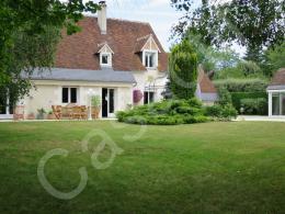 Achat Maison 6 pièces St Cyr sur Loire