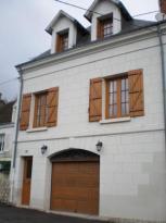 Achat Maison 4 pièces Bourre