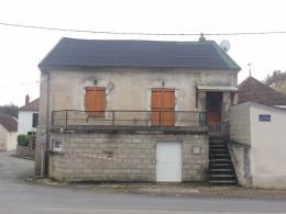 Achat Maison 4 pièces Chezy sur Marne
