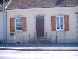 Achat Maison 3 pièces Fay aux Loges