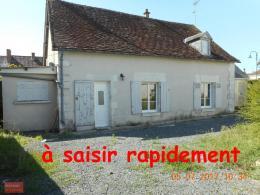 Achat Maison 5 pièces Charnizay