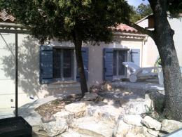 Achat Maison 4 pièces Blauvac