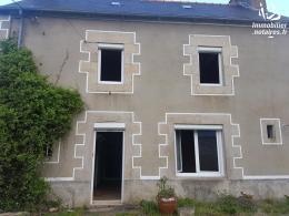 Achat Maison 5 pièces Lannebert