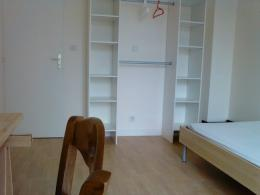 Appartement St Martin d Heres