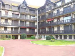 Location Appartement 2 pièces Deauville