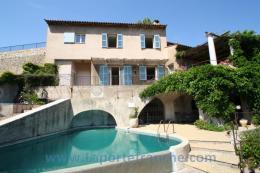 Achat Villa 7 pièces Auribeau sur Siagne