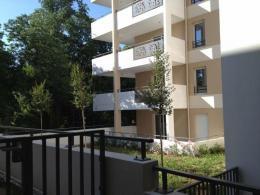 Location Appartement 2 pièces La Valentine